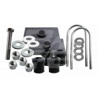 Image for FITTING KIT ONLY REAR SPRING MIDGET