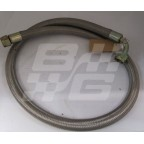 Image for HOSE S/STEEL 1275 CROSS FLOW RAD