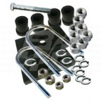 Image for FITTING KIT ONLY REAR SPRING GT (1 spring)