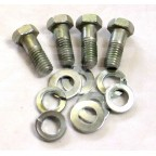 Image for BOLT KIT FOR REPRO MGA F/SHOCK