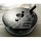 Image for MGA AIR FILTER ASSY FRONT FILTER ELEMENT & FELTS INCLUDED
