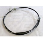 Image for MGB/A Hand brake cable banjo axle disc wheel