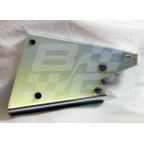 Image for BRACKET - COIL TO CHASSIS MGA MGB