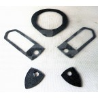 Image for DOOR HANDLE GASKET KIT MGB
