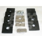 Image for CASTOR REDUCTION KIT MGB 62-81