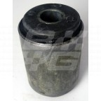 Image for REAR SPRING BUSH FRONT MGB