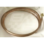 Image for COPPER FUEL PIPE - 104 INCH