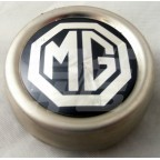 Image for ROSTYLE WHEEL CAP & BADGE MGB