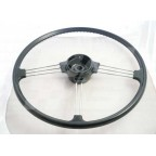 Image for STEERING WHEEL MGB MK 1