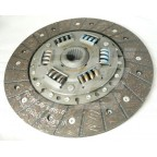 Image for CLUTCH PLATE MGB COMPETITION