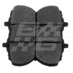 Image for BRAKE PAD MGB & V8 M1144