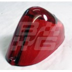 Image for LENS REAR LAMP MGA 1500