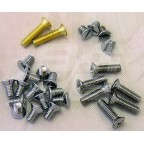 Image for WINDSCREEN SCREW KIT TD TF