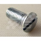 Image for SCREW PLATE TO BOLT FRT SUS T