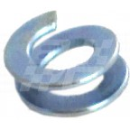 Image for Washer Double Coil 1/4  inch