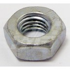 Image for NUT 1/4 INCH BSF HEX C/F ZINC