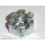Image for SLOTTED NUT 5/16 INCH BSF