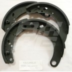 Image for TC BRAKE SHOE SET (4) SUR*100.00*