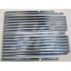 Image for RAD GRILLE SLAT SET TA TB TC TD