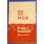 Image for MGB Handbook 62-67