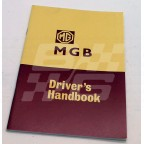 Image for MGB Handbook 67>69