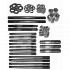 Image for ALLOY CYL HEAD STUD KIT