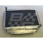 Image for Alloy radiator MGA Twin Cam