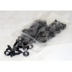 Image for TRIM SCREW KIT (BLACK FINISH)