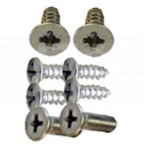 Image for DOOR CAPPING SCREW KIT MGB