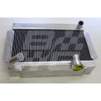 Image for Alloy radiator MGA