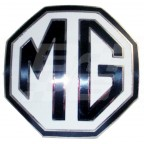 Image for RADIATOR BADGE MGA TF