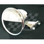 Image for MIRROR  WING CONVEX CHROME