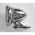 Image for MIRROR  WING FLAT CHROME