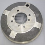 Image for BRAKE DRUM DISC WHEELS MGA