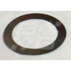 Image for SHIM .010inch (0.254mm) PINION BEARING