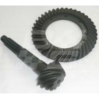 Image for 4.1  CROWNWHEEL & PINION 10/41