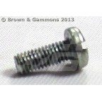 Image for CARB SCREW CHAMBER-BODY HIF
