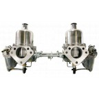 Image for CARB PAIR HS6 MGB TUNING