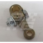 Image for THROTTLE LEVER ASSEMBLY MGA