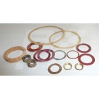 Image for GASKET SET H TYPE CARB