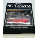 Image for ORIGINAL MG T SERIES