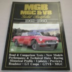 Image for GOLD PORTFOLIO MGB/C/V8