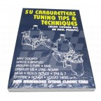 Image for SU CARBURETTERS  TUNING TIPS