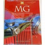 Image for MG BRITAIN'S FAVOURITE SPORTS CAR
