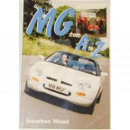 Image for MG A to Z