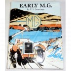 Image for Early MG Book by Phil Jennings
