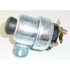 Image for STARTER SOLENOID (ROUND TYPE)