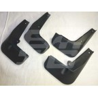 Image for Mudflaps set of 4 MG6 GT Magnette