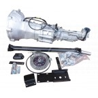 Image for MGA Twin Cam & Deluxe-5 speed gearbox kit