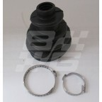 Image for Drive shaft gaiter MGF TF ZR R25 R45 ZS